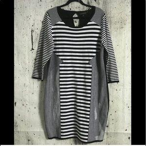 Lane Bryant sweater dress 18/20